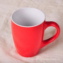 Tasse personnalisée imprimée votre tasse de café de café de logo pour la promotion