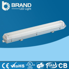 rohs new design high quaity best price ce IP65 battery install tube light fitting