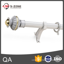 curtain poles for home decoration