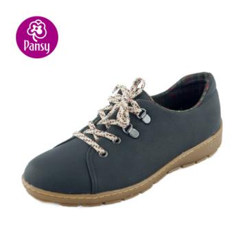 Pansy confort Design à la mode Casual Shoes