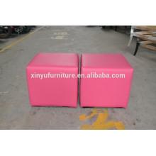 detachable square ottoman for sale XYN451
