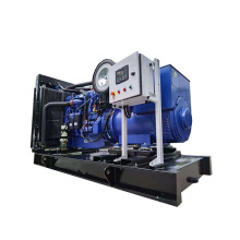 Prime Power 50Hz 617kw Denyo Silent Type Diesel Generator Powered By Perkin Engine 2806A-E18TTAG5 Factory Price