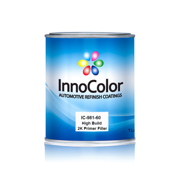 Innocolor High Build 2K Grundierungsfüller