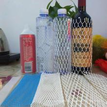 Vente chaude protéger le filet de bouteille de vin
