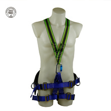ladder climbing&fall arrest full body harness