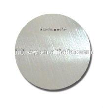 8011 plaques rondes en aluminium