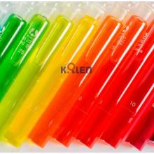 Natural and safe beverage coloring agent