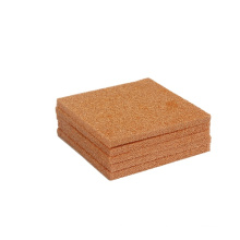 Gelon Lithium Ion Battery Materials Copper Foam for Battery Cathode Substrate