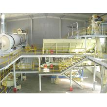 Cottonseed Protein Production Line