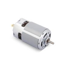 Electronic parking brake 9000rpm cutom dc motor rs 770/775