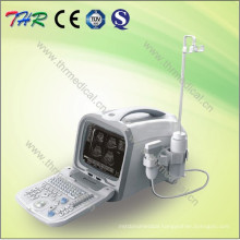 Hospital Portable Ultrasound Machine (THR-US6602)