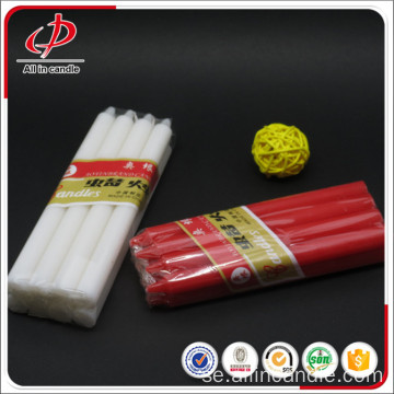 22g Angola White Candle Hot Sale