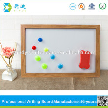 Whiteboard Typ weißes Brett Kinderschreibbretter
