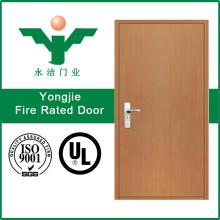 Lowes Interior Double Fire Wood Door