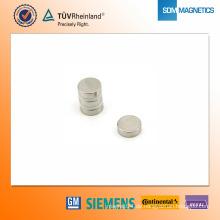 D15 * 5 mm N42 Neodym-Magnet