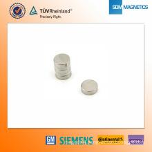 D15*5mm N42 Neodymium Magnet