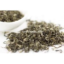 2016 Primavera Orgânica - certificada Jiangxi Imperial Mingmei Chá Verde