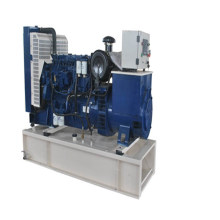 14KVA Small Size Perkins Engine Generator Set