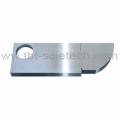 T-BOTA Ultrasonic Standard NDT Test Block