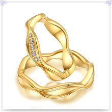 Lady Fashion Stainless Steel Jewelry Fashion Ring (SR601)