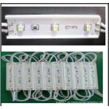 12V DC de alto brillo SMD LED Moudle