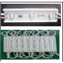 12V DC haute luminosité SMD LED Moudle