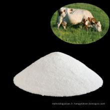 Dextrose alimentation anhydre Feed Grade Additive Powder Nutrition animale