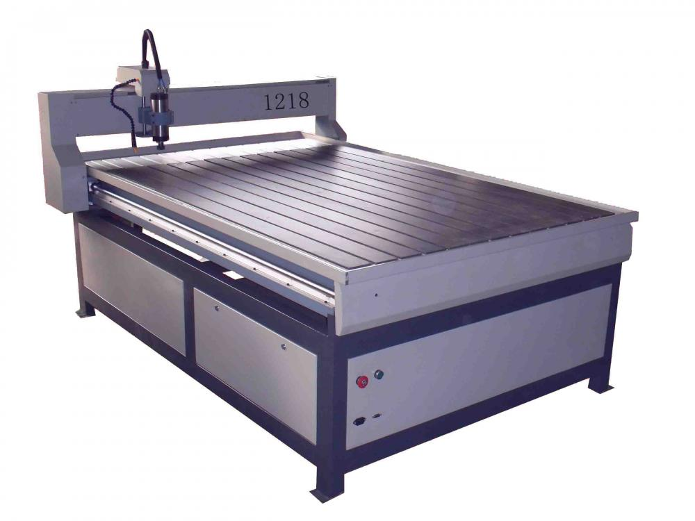 Ad Cnc Router