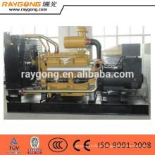 400KW öffnen Art ShangChai Dieselaggregat 50Hz
