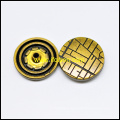 Snap Button with Strips for Coat
