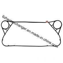 Gasket Replacement for Plate Heat Exchanger