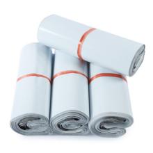Оптовой подгонянные водоустойчивые пластичные поли мешки рассылки