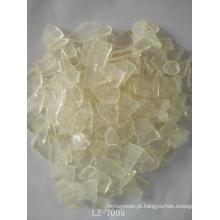 Resinas acrílicas utilizadas para a moagem de pastas LZ-7005