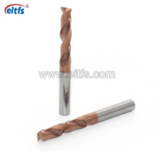 Hot Recommend Tungsten Carbide Flat Bottom Drill Bits for Cast Iron