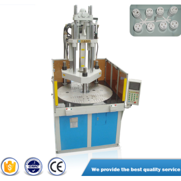 Rotary Table Injection Molding Machinery