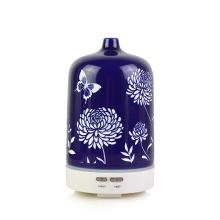 Carved Porcelain Plug In Essential Oil Diffuser