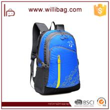Le sac à dos fait sur commande populaire de sacs à dos de loisirs de montagne de qualité supérieure