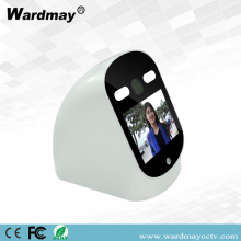 2.0MP Pengesanan Wajah IR Super IP WDR Camera