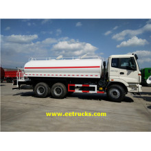 Foton 10 Wheeler Water Spray Trucks