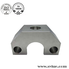 Mecanizado CNC de piezas de repuesto o componentes médicos