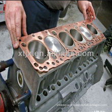 Junta da cabeça do motor para peças de motor