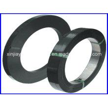 12,7mm / 16mm / 19mm / 32mm blau / schwarz lackiert Stahl Starip / Stahl Umreifung