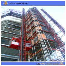 El mejor alzamiento de la construcción de edificios de la calidad para el alzamiento eléctrico Fabricantes