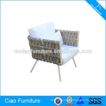 Cadeiras de tecido ao ar livre de fita PL