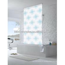 Commerce d'étanchéité imperméable à l'eau pour rideaux de douche pour peva matériel