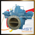 Bomba de água diesel da agricultura de 8 polegadas