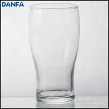10 onzas. (285ml) Medio Pint Glass - Tulipán