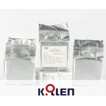 Transglutaminase Powder 80146-85-6 Ingrediente alimentario