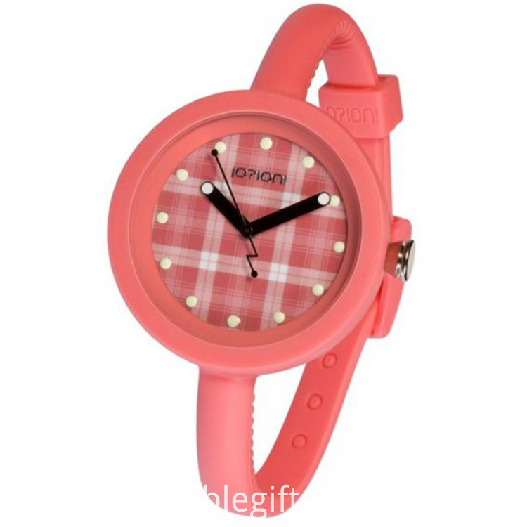 colorful kid quartz watch