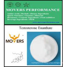 ВЭЖХ стероидный тестостерон энантат-гормон